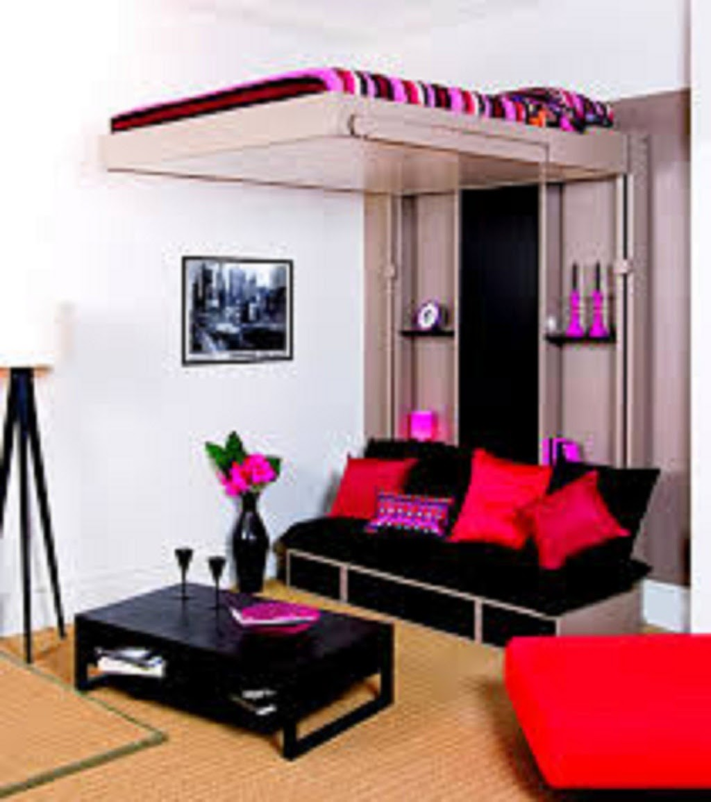 Classy Bedroom Designs For Teenage Girls on Classy Teenage Room Decor  id=97311