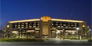 وظائف شاغرة بمختلف المجالات بمستشفى الملك عبد الله الجامعي بالسعودية