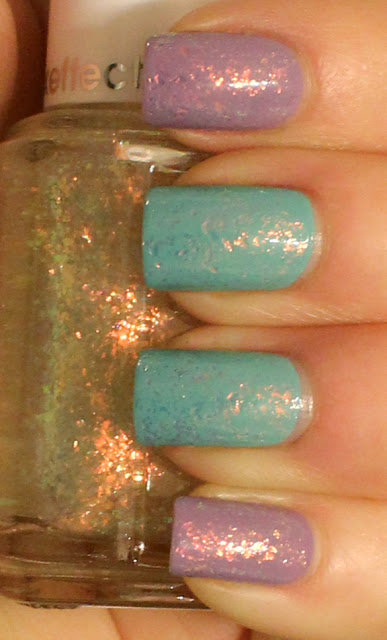 Easter Manicure Round Up Pic Heavy Nouveau Cheap