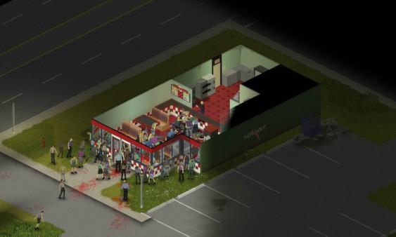 Project zomboid build 35 19