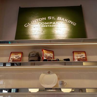Clinton St. Baking Company & Restaurant, Purvis Street
