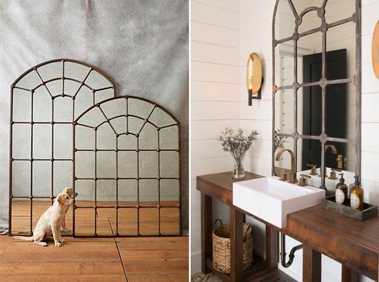decora tu casa con magnficos espejos ventana