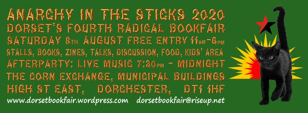Dorset Bookfair
