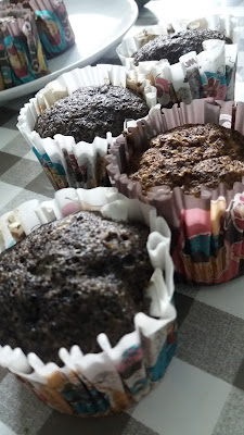 Mushipans ou Muffins cuits à la vapeur ;Mushipans ou Muffins cuits à la vapeur