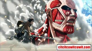 attack on titan anime terbaik sepanjang masa nomor 6