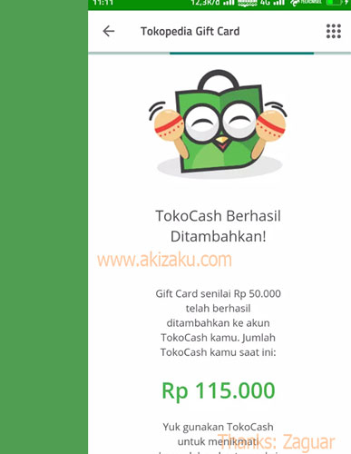 Licorice Indonesia: Aplikasi Penghasil Uang Rp 50.000 untuk Tokopedia, BliBli (Gratis)