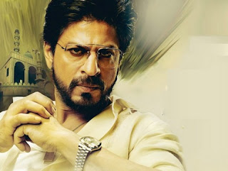 Shahrukh Khan's Raees trailer creates history reached 100k likes within few hours.