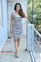 Actress Mi Rathod Spicy Stills in Short Dress at Fashion Designer So Ladies Tailor Press Meet .COM 0037.jpg