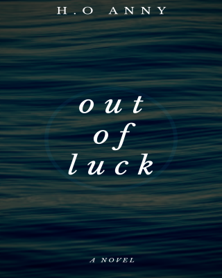 Out of Luck by H.O Anny