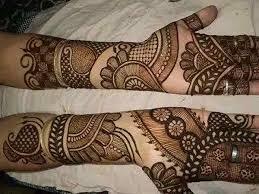 Style Khaliji Mehndi Designs Khaleeji Henna Designs For Hands And