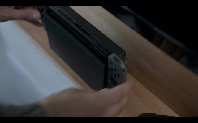 Nintendo Switch Base