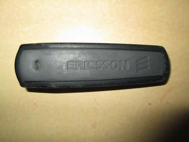 Beltklip Ericsson R250 paus