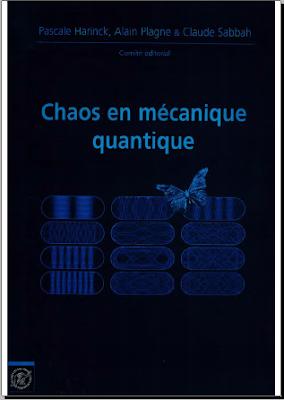 Télécharger Livre Gratuit Chaos en Mécanique Quantique pdf