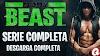 Body Beast | Ejercicios Adelgazar | Serie Completa