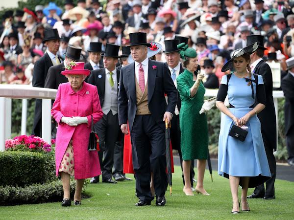 Royal Ascot - dzień II i III + więcej.