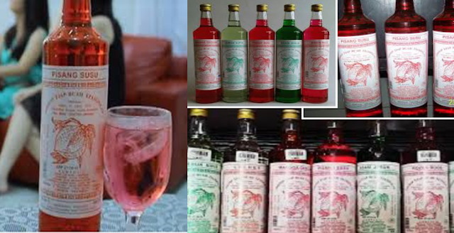 Sirup Tjampolay, Minuman Legendaris Dari Cirebon Sejak 1936