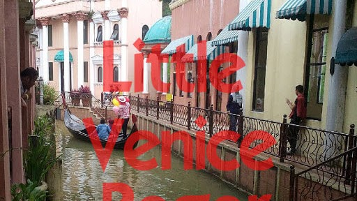 Little Venice Kota Bunga Rute Htm Jam Buka Foto Terbaru 2020 Update Pengetahuanmu