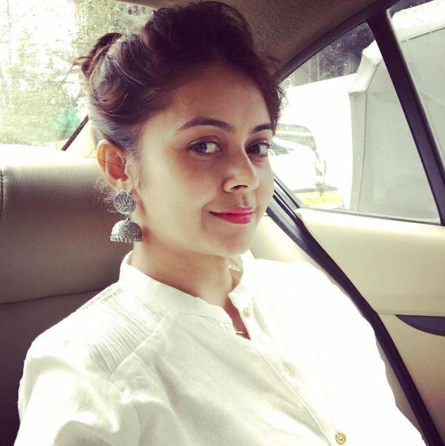 devoleena bhattacharjee lip surgery