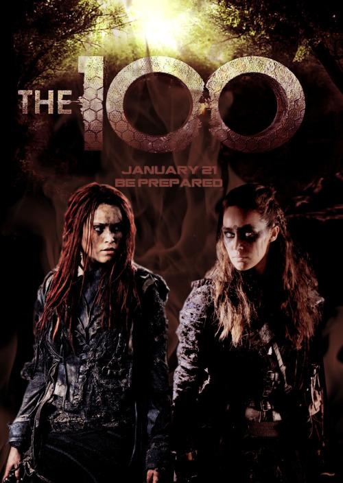 Assistir the 100