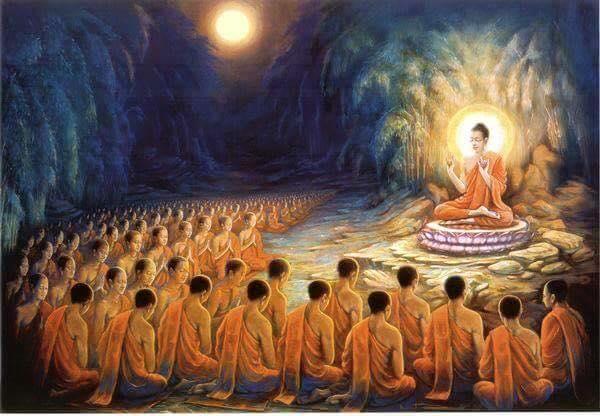 Đạo Phật Nguyên Thủy - Kinh Tăng Chi Bộ - Hy vọng
