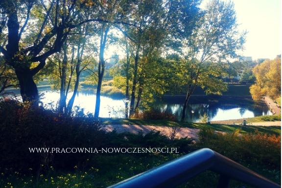 park brodowski szczecin