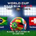 BOLA88 - PREDIKSI TARUHAN BOLA PIALA DUNIA : BRAZIL VS SWISS ( RUSSIA WORLD CUP 2018 )