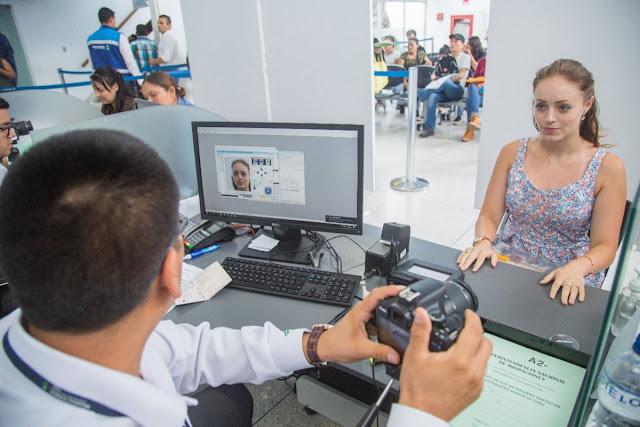 Perú inicia plan especial para poder recibir la ola de emigrantes venezolanos