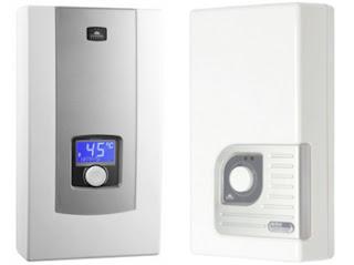 Momentiniai slėginiai vandens šildytuvai