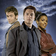 John Barrowman 'In Talks' For The Doctor Who 50th Anniversary