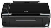 Epson Stylus NX215 Driver Download