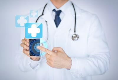 App for detecting heart