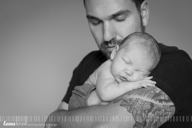 Kingston Newborn Photography