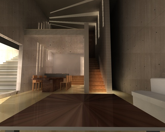 Can I Live Arch Details Tadao Ando