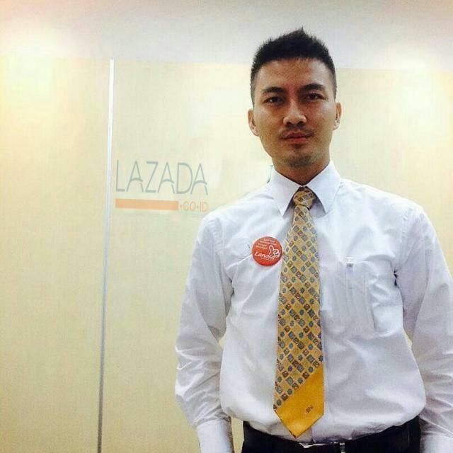 Pt Lazada