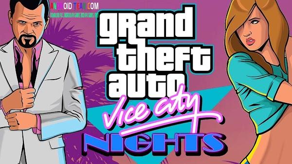 Grand Theft Auto: Vice City v1.09 + Mods [Game Offline]