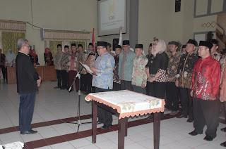 Cellica Jadi WanHat ICMI Karawang