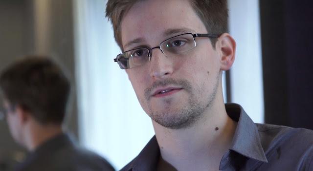 """""""Viral Dunia! Snowden Bongkar Konpirasi Penyerangan Yang Mengatasnamakan Islam"""