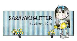 Image result for sasayaki glitter digital stamps