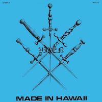 """Το τραγούδι των Vixen """"Living In Sin"""" από το album """"Made in Hawaii"""""""