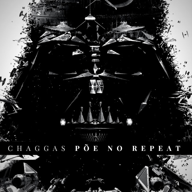 Ouça agora '' Põe No Repeat '', novo single do Chaggas !
