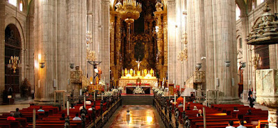 catedrales,catedral metropolitana,catedrales latinoamerica,catedral mas grande