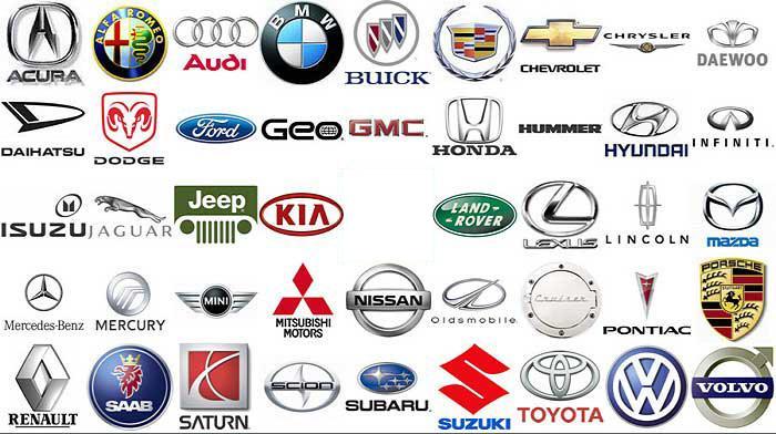 Top British Car Brands  All Car Brands  Auto Car Brands