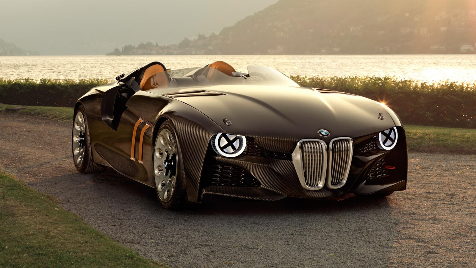 2011: BMW Vision Connected Drive