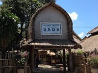 sade village