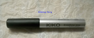 kiko_eyebrow_wax_pencil_review