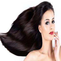 Hidratação para o cabelo crescer com maizena e café