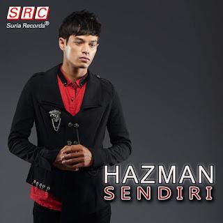 Hazman - Sendiri MP3