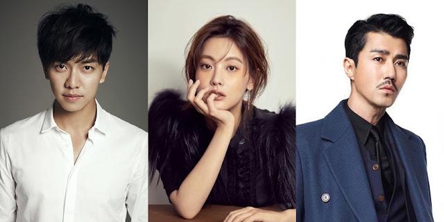 Pemeran Drama KoreaA Korean Odyssey (Hwayugi)