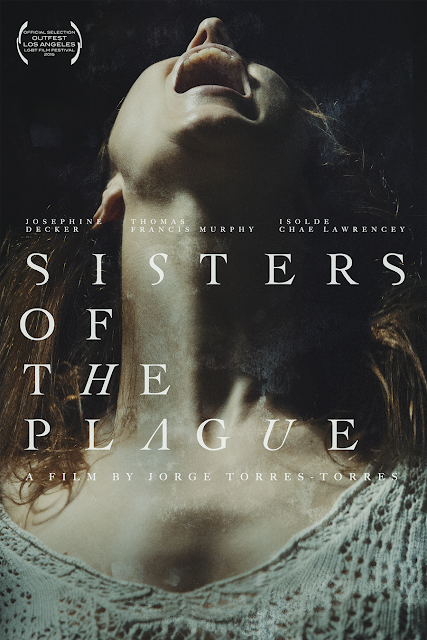 Sisters of the Plague poster