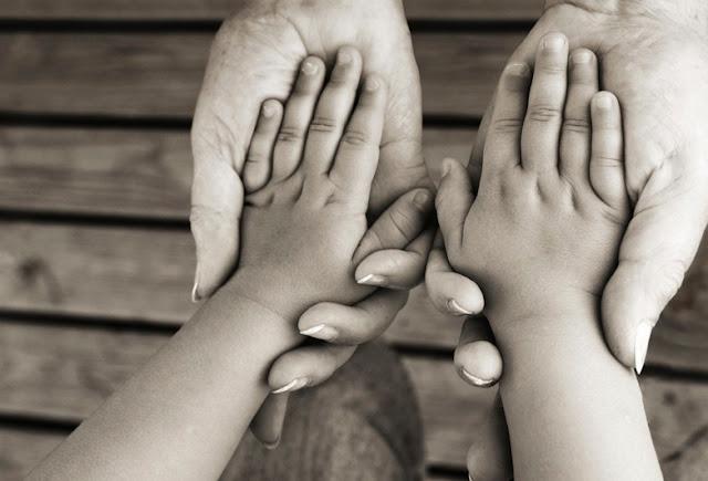 Mendidik anak dengan lembut